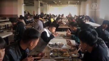 【禁聞】成都食安事件被壓 陳化糧流向學校食堂