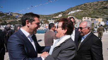 土國戰機凌空逼近 希臘總理座機遭「騷擾」低飛