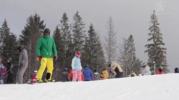 野外滑雪代價高 橙縣滑雪者落崖身亡