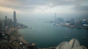 【禁聞】美國務院報告批中共干預香港自由