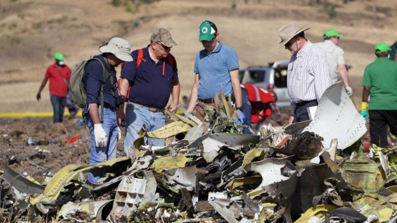 埃航客机曾快速上下震荡 坠毁前与航管惊悚对话曝光
