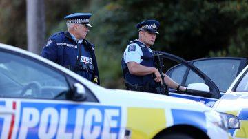 【禁聞】新西蘭槍殺凶手稱中共最符合其價值觀