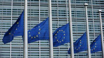 歐盟4月或要求中共 限期開放市場