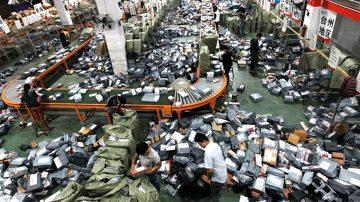 美媒:全球假貨銷量攀升 大部分產自中國
