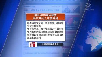 3月20日全球看中國