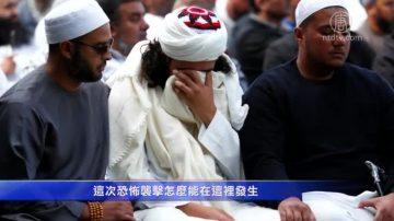 新西蘭民眾悼念遇害者 總理下令調查
