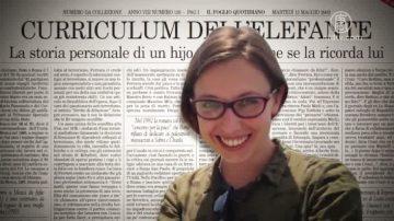 中共外交官威脅意大利記者引風波