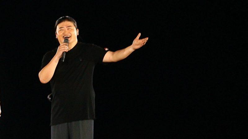 歌手劉歡突發心臟病 關鍵一招救了自己一命
