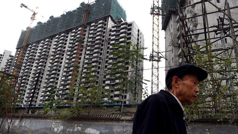 難以置信! 東北四線城市房價最低每平米300元